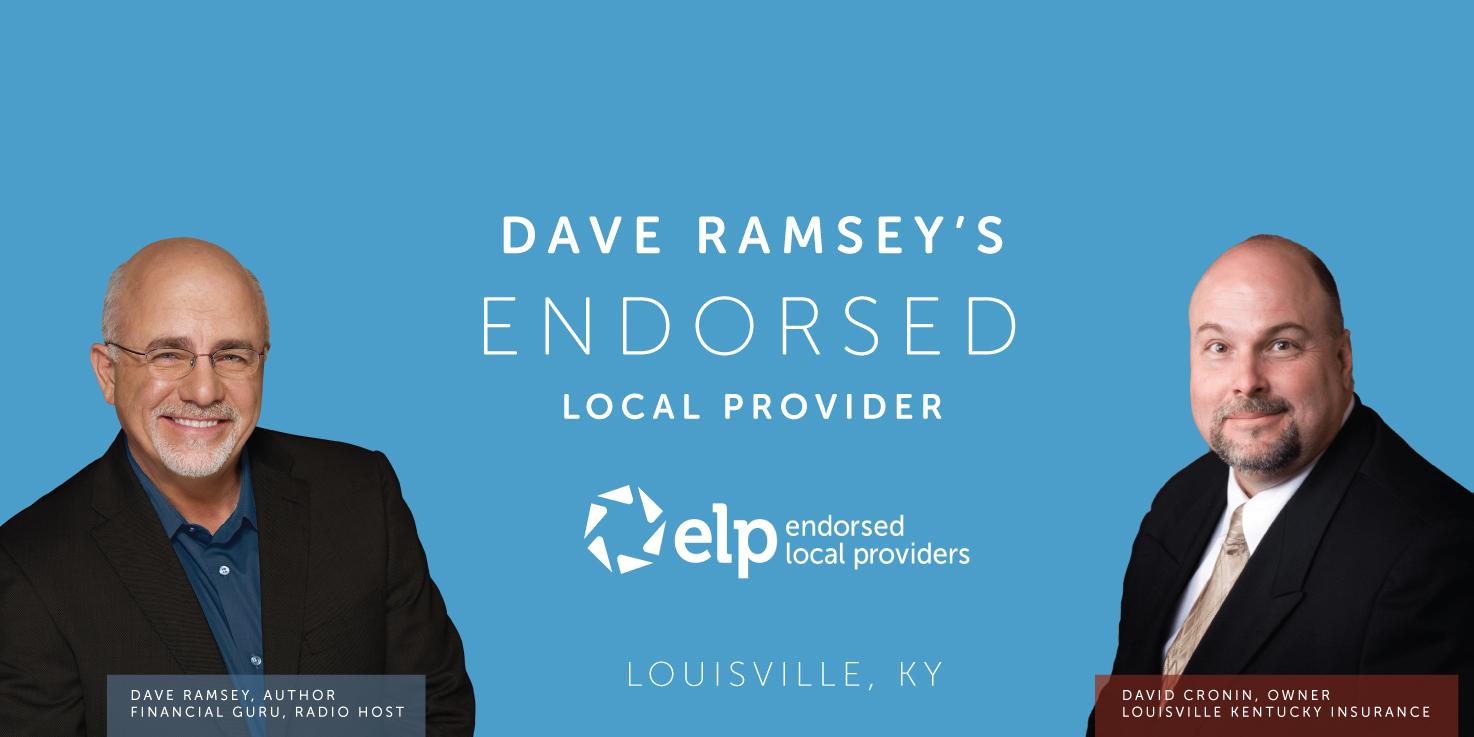 Dave ramsey endorsed car dealer - Dave Ramsey Elp Insurance Agency In Louisville Kentucky Louisville Kentucky Insurance